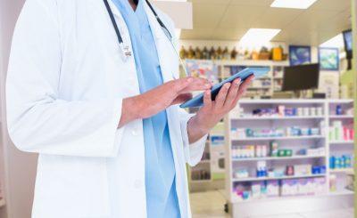 Farmacia asistencial