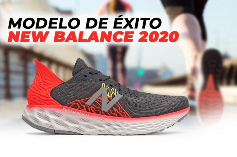 New Balance Fresh Foam 1080 V10