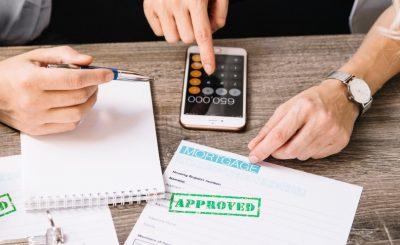 Solicitar un préstamo rápido en la actualidad