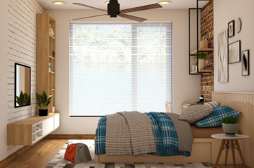 Ventajas e inconvenientes de los ventiladores de techo