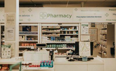 importancia reformar una farmacia