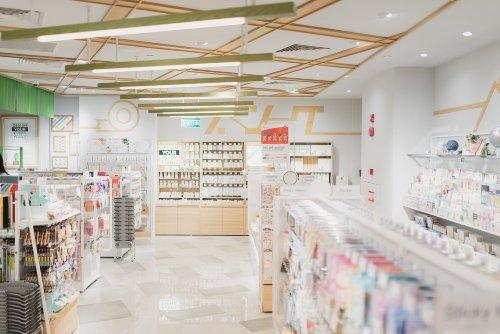 planificar la reforma de una farmacia