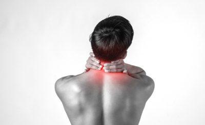 Cómo aliviar el dolor de una contractura muscular