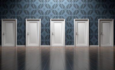 Lacado puertas muebles Madrid
