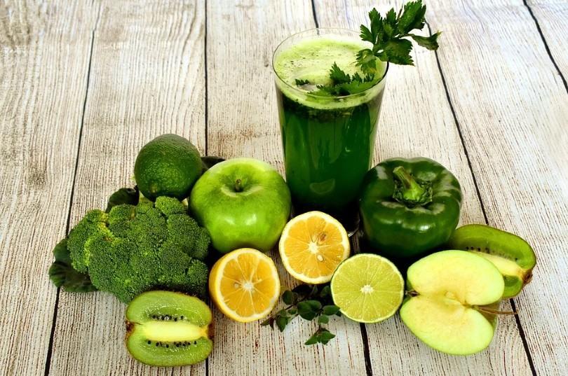 Alimentos que favorecen la producción de colágeno
