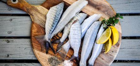 Consumir pescado de forma segura