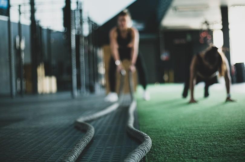 Nutrición deportiva para CrossFit