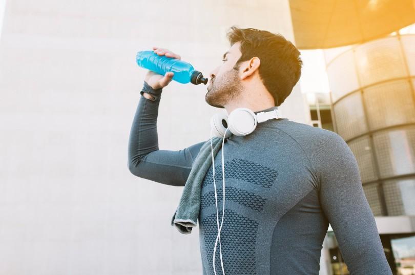 Importancia de la Alimentación y la Hidratación para el Deportista
