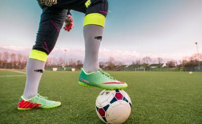 Importancia del fútbol base