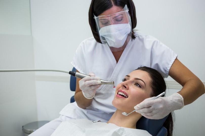 Conoce las especialidades de Dental Company