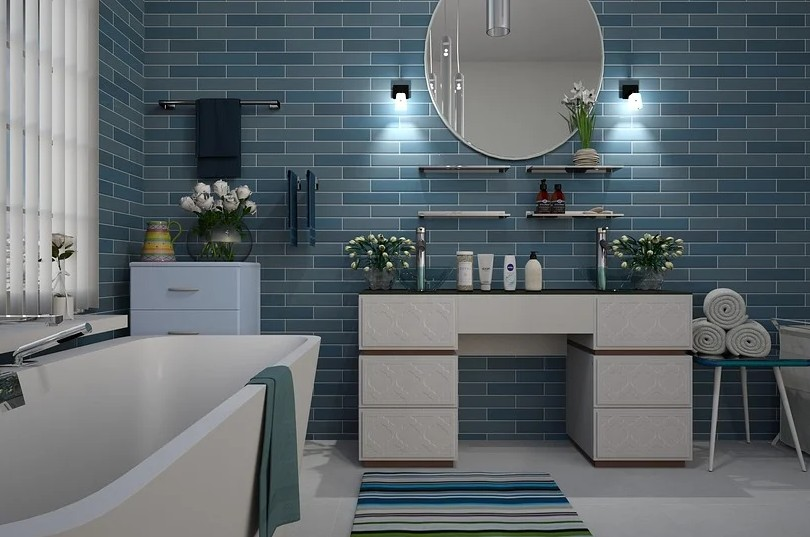 Decorar tu baño