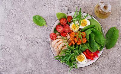 Relación entre alimentación y cáncer