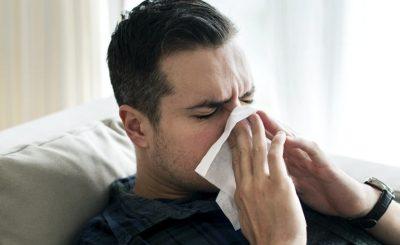 Cómo descongestionar la nariz de forma natural