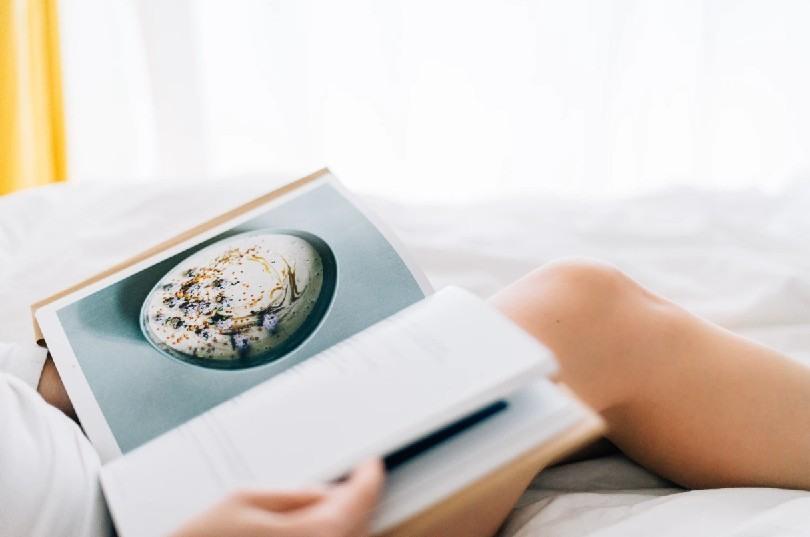 cinco libros sobre nutrición que tienes que leer