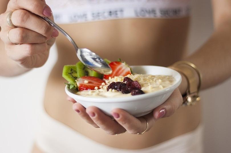 Complementos alimenticios en la dieta