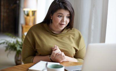 Consulta de nutrición online
