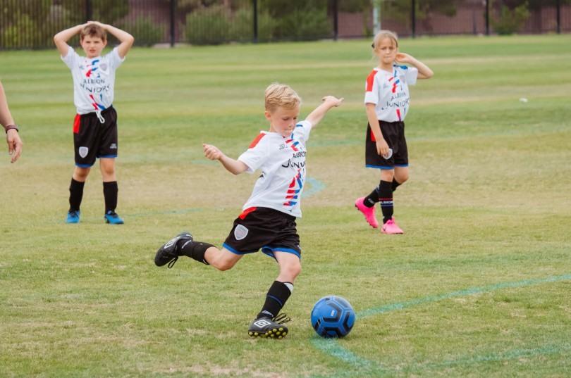 Deporte para combatir la obesidad infantil