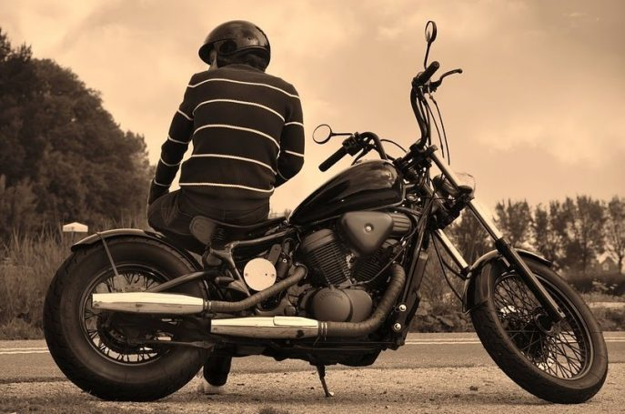Alquilar motocicletas