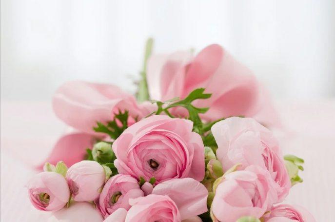Comprar flores a domicilio