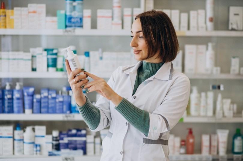 Formación continua en farmacia